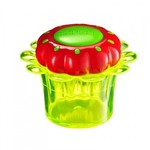 Tangle Teezer Flowerpot Sunbeam, Gelb