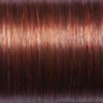 Maxx Hair L.A. Hairstripes 6er, 40cm, Nr. 3333 light brown red