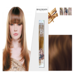 Balmain Fill in Extensions 45cm glatt Nr.10/L6 dunkelblond (Level 6)