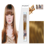 Balmain Fill in Extensions 45cm glatt Nr. 24 lichtblond (Level  8