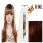 Balmain Fill in Extensions 45cm glatt Nr.33 licht kastanie (Level