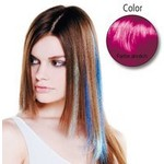 Balmain Fill-In Extensions Fiber Hair Straight- fuchsia  10