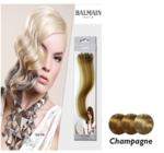 Balmain Clip in Extensions MH 30cm Champagne