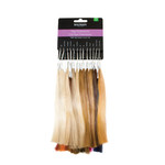 Balmain Colorring für Clip Tape Extensions und Tape Extensions