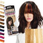 Balmain Color Flash Tape Extensions 25cm, champagner & honey blond