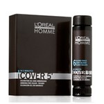 Loreal Homme Cover 5 Nr. 5 hellbraun 3 Stück pro Packung