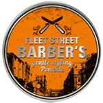 Elkaderm Barbers Pomade 100ml Fleet Street