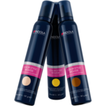 Indola Color Style Mousse 200ml Rot