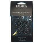 Balmain Ringe für Application schwarz