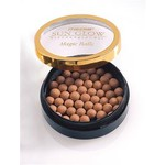 "MEDIS SUN GLOW ""Magic Balls"" Puderperlen Dunkel (2), Inhalt 15 g"