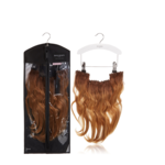 Balmain Clip-In Weft (Echthaar) 40cm, Farbe: London