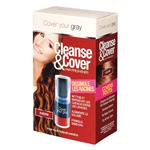 Dynatron Cover your Gray Cleanse & Cover Rostbraun, Inhalt 12 g