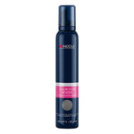 Indola Color Style Mousse Anthrazit 200ml