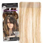 Balmain Tape Extensions Easy Lenght HH 55cm 10G ähnlich champagner 20 Stück
