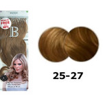 Balmain Extensions Valuepack 100 Stück 40cm Nr. 25-27 Ultra Light Gold Blond / Medium Beige Blond Natural Straight