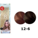 Balmain Fill in Extensions MULTIPACK 50 St�ck; 40cm; Natural Straight; Farbe: 12-6