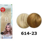 Balmain Fill in Extensions MULTIPACK 50 St�ck; 40cm; Natural Straight; Farbe: 614-2